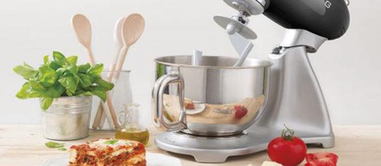 bon robot cuisinier